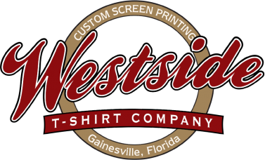 WestSide - T - Shirts Logo