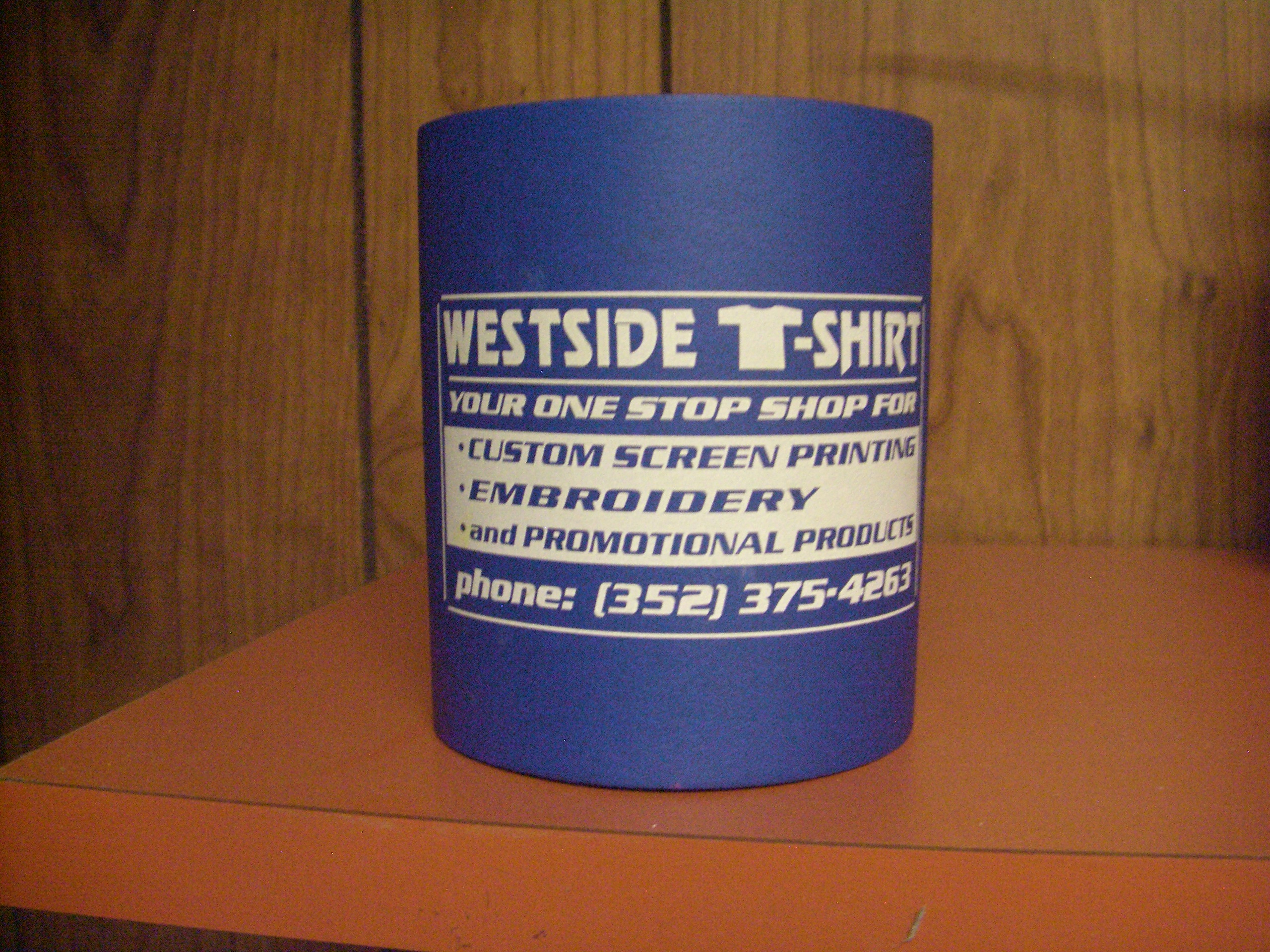 Westside t shirts screen printing gainesville florida